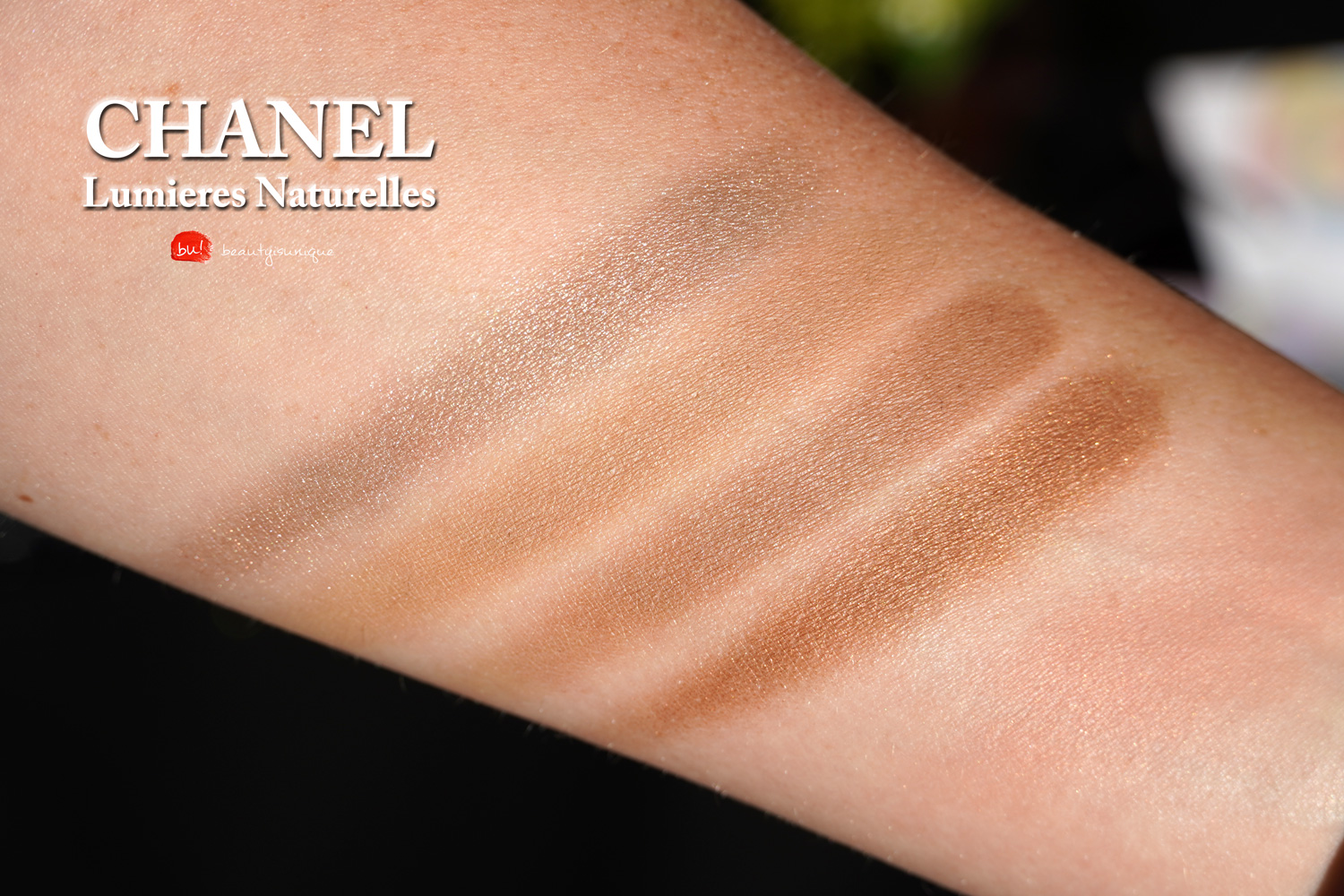 chanel-lumieres-naturelles-swatches