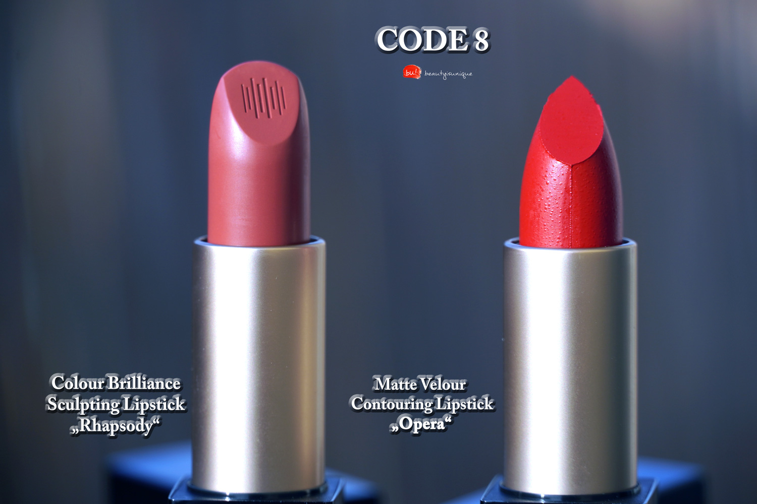 code-8-matte-velour-contouring-lipstick-opera-swatches