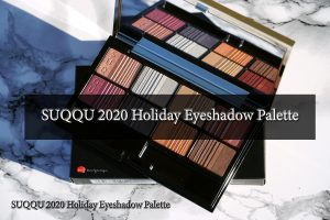 suqqu-2020-holiday-collection