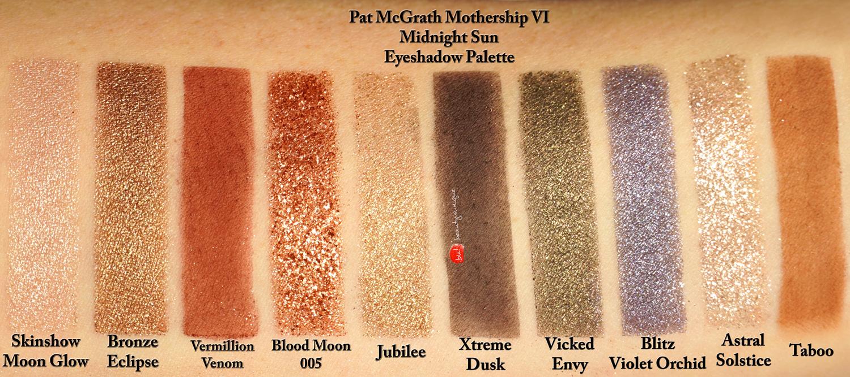 pat-mcgrath-mothership-vi-midnight-sun-swatches
