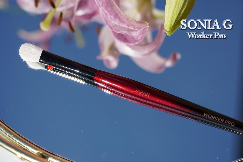 Sonia-g-worker-pro-brush